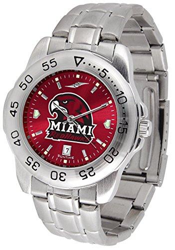 Miami (Ohio) RedHawks Sport St