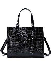 SYKT Purses Satchel Handbags for Women Shoulder Tote Bags Wallets
