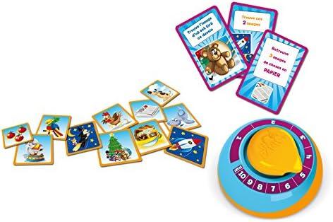 Goliath 70322.012 No Panic Junior - Juego de Mesa: Amazon.es: Juguetes y juegos