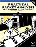 img - for Practical Packet Analysis, 3E: Using Wireshark to Solve Real-World Network Problems book / textbook / text book