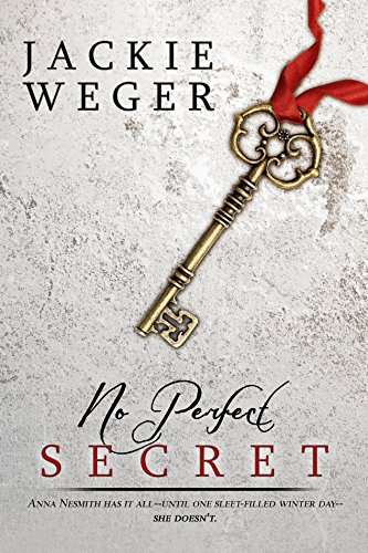 Book cover image for No Perfect Secret