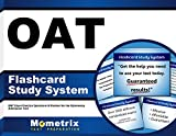 img - for OAT Flashcard Study System: OAT Exam Practice Questions & Review for the Optometry Admission Test (Cards) book / textbook / text book