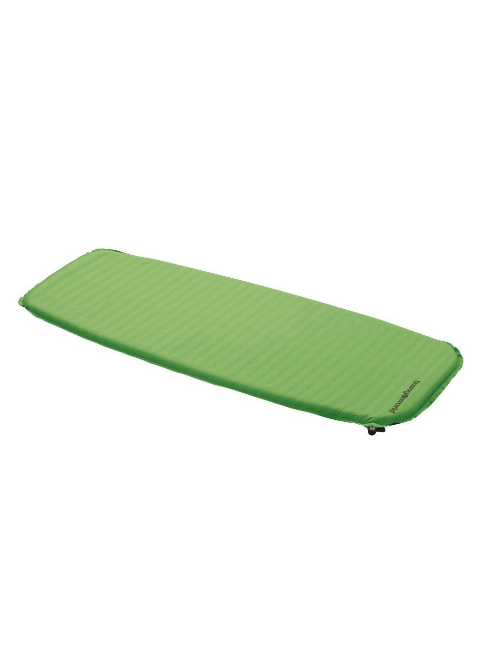 Trango® Micro Lite Matratze grün 120 x 50 x 3
