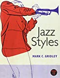 Jazz Styles and Jazz 11th Edition
