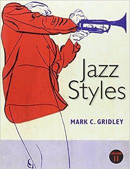 Book Jazz Styles