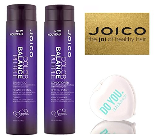 Joico Color Balance Shampoo Conditioner