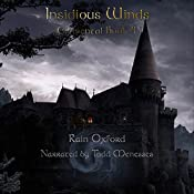 Insidious Winds: Elemental, Book 4 | Rain Oxford