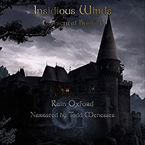 Insidious Winds Hörbuch