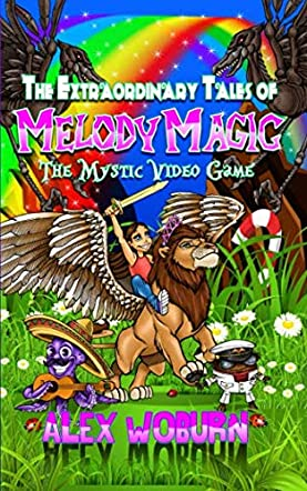 The Extraordinary Tales of Melody Magic: The Mystic Video Game
