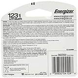 Energizer Lithium 123,3 Volt 1 ea