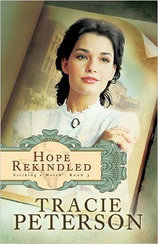 Hope Rekindled (Striking a Match)