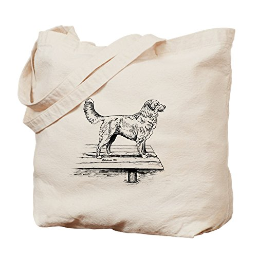 Cloth Shopping Cafepress Bag Tote Natural Toller Canvas Bag wwBqPXzU