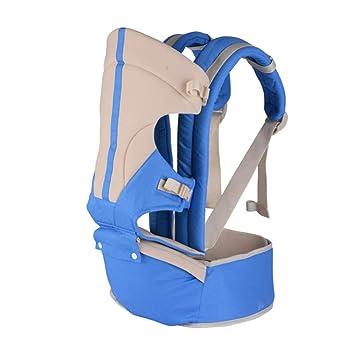 TT Taburete de cinturaNuevo Taburete de Cintura para bebé Bandolera para bebé recién Nacido Mochila para niños de Cuatro Estaciones pantalón Universal para ...