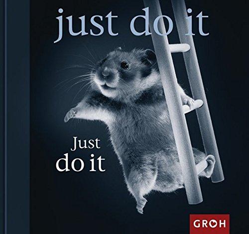 Just do it (Happy days)