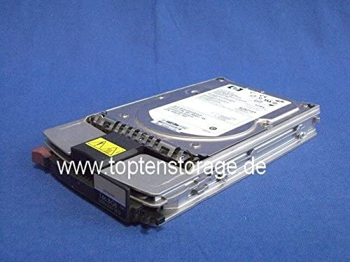 SCSI Hpe 146.80 GB 3.5 Internal Hard Drive
