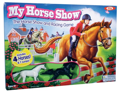 playing card horse racing game - 6