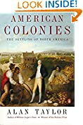 #5: American Colonies: The Settling of North America, Vol. 1