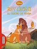 El Rey León II. El Tesoro de Simba (Clásicos Disney)