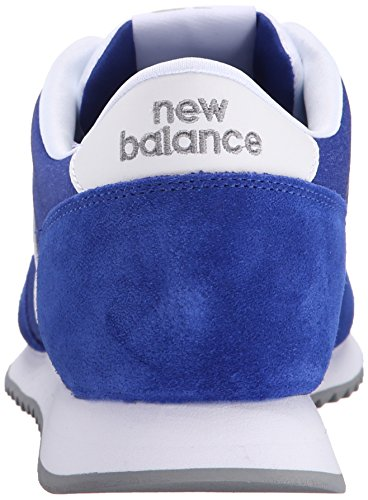 Normcore Men's Royal MZ501V1 90s Running Shoe New Balance White IvgTn5x