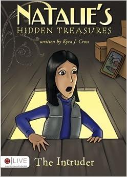 Book Natalie's Hidden Treasures