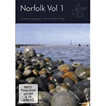 Norfolk Vol.1 - North And North West - A Moving Postcard
