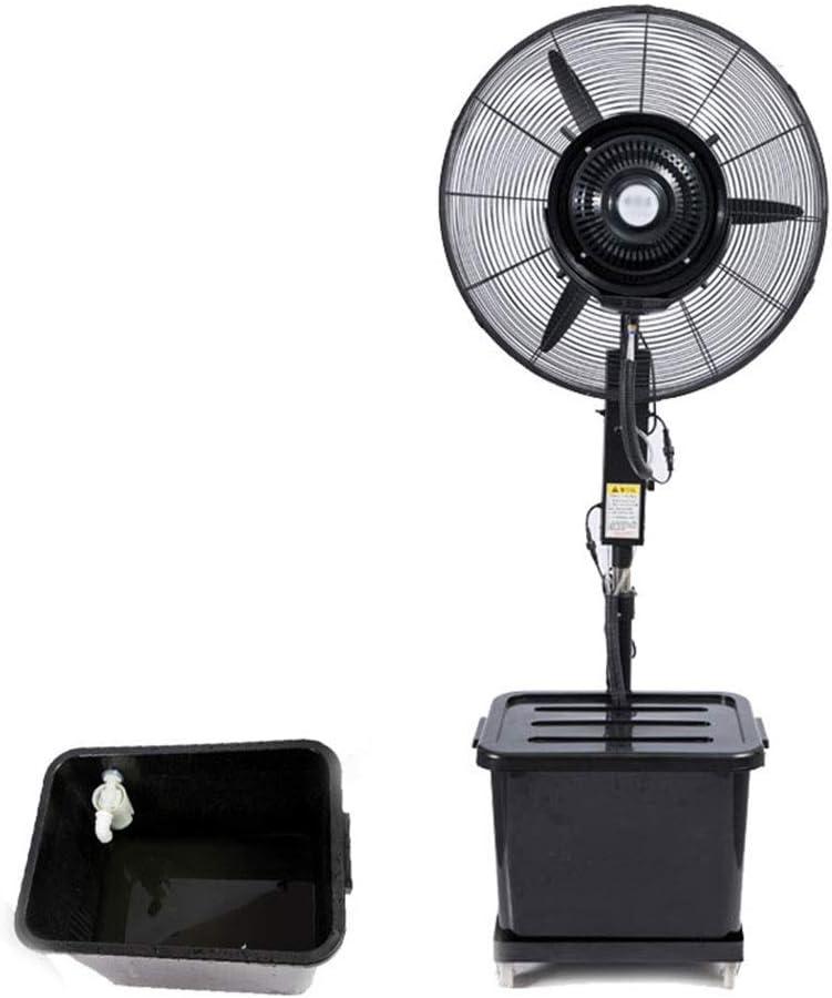 CLHXZE Ventiladores de Pedestal Big Fan, Enfriador de Aire for ...