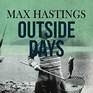 Outside Days Audiobook