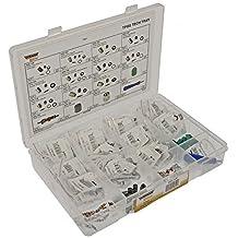 Dorman 030-100 TPMS Valve Kit Tech Tray, 156 Piece