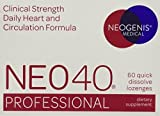 Neogenis Labs Neo40 Professional, 60-ct lozenges