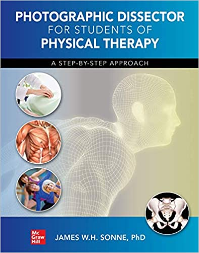 Photographic Dissector for Physical Therapy Students - Original PDF