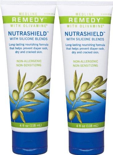 Remedy with Olivamine Nutrashield - 4 oz