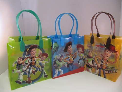 Disney Pixar Toy Story Party Gift Goody Bags
