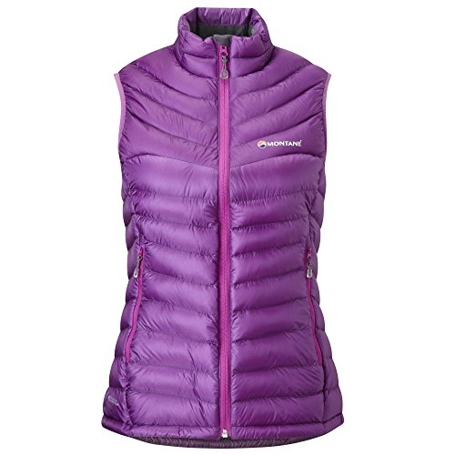 Dahlia Down Montane Women's Featherlite Vest z6TnIaqn