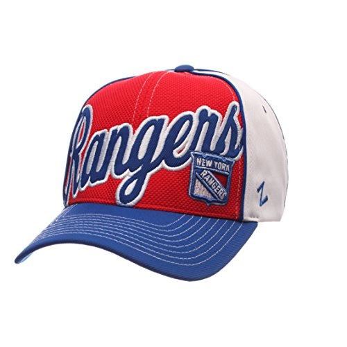708b28f7f4e Amazon.com   Zephyr Boston Bruins Uprising Pre-Curved Bill Cap - NHL One  Size Adjustable VELCRO Baseball Hat   Sports   Outdoors