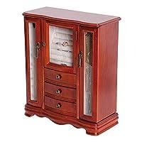 Mele Richmond Jewelry Box - 11W x 13H in.