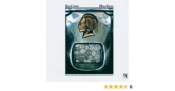 Blues Farm: Ron Carter: Amazon.es: Música