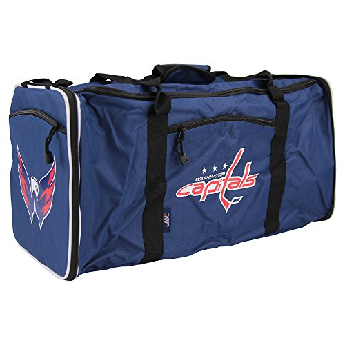 Team Logo Duffle Bag - 3