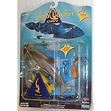 "SeaQuest DSV Action Figure ""Darwin"" the Dolphin"