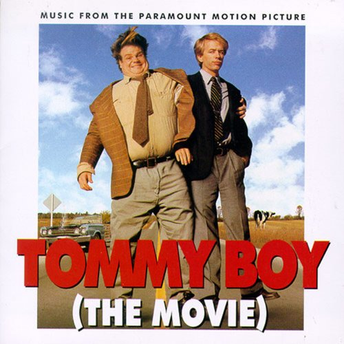 Tommy Boy (The Movie) [Music F...