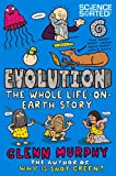 Evolution, Glenn Murphy, 1447254600