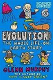Evolution, Glenn Murphy, 1447254600