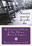 img - for Nuestra oraci n de cada d a (Spanish Edition) book / textbook / text book