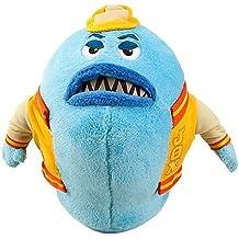 Disney / Pixar MONSTERS UNIVERSITY Exclusive 6.5 Inch Bean Bag Plush Baboso [JOX]