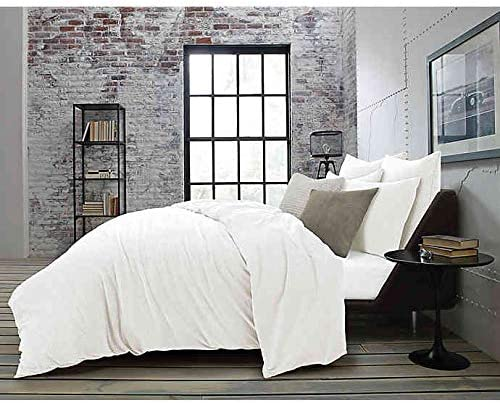 Amazon Com Bed Bath Beyond Kenneth Cole Theo Full Queen Duvet