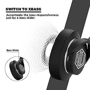 Nu Republic Starboy 3 Wireless Headphones