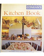 Terence Conran's Kitchen Book: comph Source bk GT Planning Fitting Equipping your Kitchen