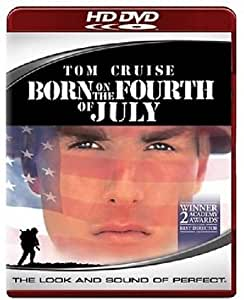 Born on the Fourth of July [HD DVD]
