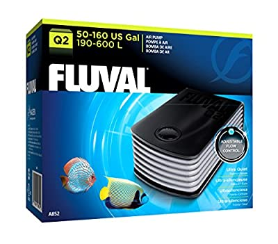 Fluval Q1 Air Pump from Amazon.com, LLC *** KEEP PORules ACTIVE ***
