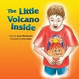 The Little Volcano Inside, Ayala Moldawsky, 9657450551