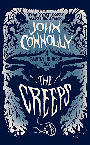 book cover of The Creeps